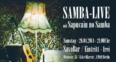 SapucaiuNoSamba-SavoBar